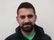 Maxence PEYRE - Entraîneur - Entraîneurs