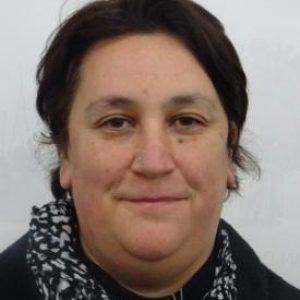 Sandra GERIN - Sponsoring - Équipe Dirigeante