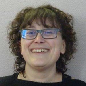 Virginie DEJOB - Vice-Présidente et Chargée de l'Administratif - Équipe Dirigeante